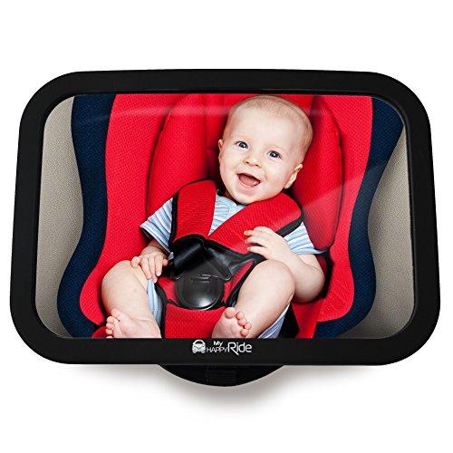 r cksitzspiegel f rs baby bruchsicherer auto r ckspiegel f r die babyschale autospiegel ohne. Black Bedroom Furniture Sets. Home Design Ideas