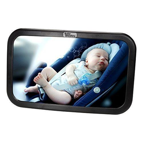 einstellbar und bruchsicher autospiegel baby r ckspiegel. Black Bedroom Furniture Sets. Home Design Ideas