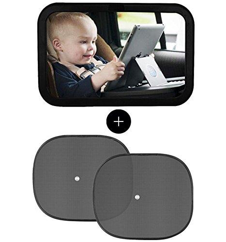 babyspiegel auto baby autospiegel spiegel r ckspiegel baby. Black Bedroom Furniture Sets. Home Design Ideas