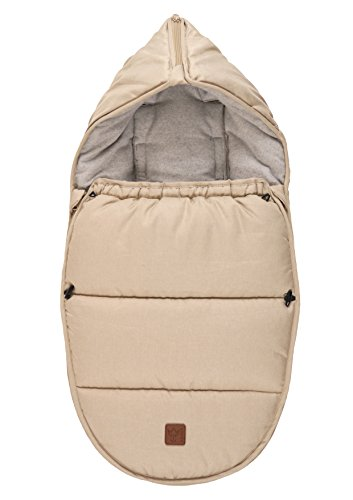 kaiser 65385231 hoody fu sack f r belagerung von baby baumwolle fleece mischung grau lapitni. Black Bedroom Furniture Sets. Home Design Ideas