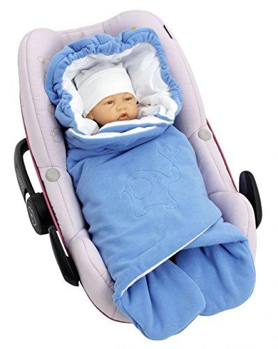byboom einschlagdecke f r die bergangszeit und sommer f r babyschale autokindersitz z b. Black Bedroom Furniture Sets. Home Design Ideas