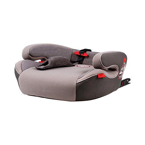 heyner safeupfixcomfort xl sitzerh hung grau onesize lapitni. Black Bedroom Furniture Sets. Home Design Ideas