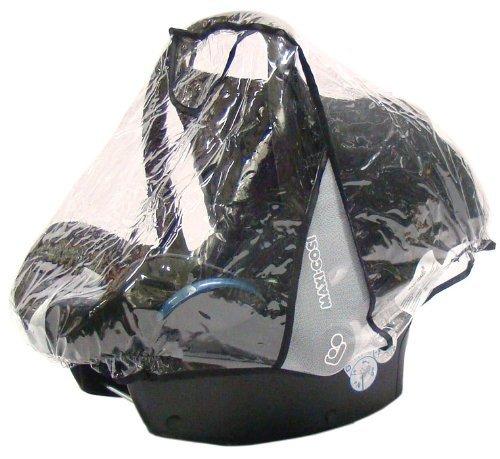 baby travel autositz regenschutz f r maxi cosi cabrio und. Black Bedroom Furniture Sets. Home Design Ideas