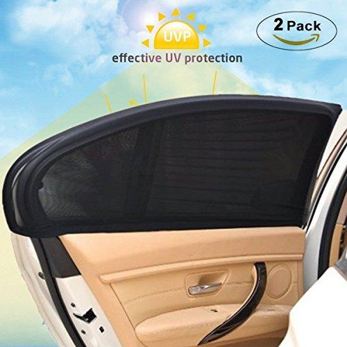 monojoy auto sonnenschutz sonnenschutz auto baby mit uv schutz anti moskito ohne saugnapf. Black Bedroom Furniture Sets. Home Design Ideas