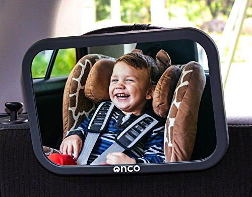 onco baby autospiegel r ckspiegel f r kindersitz lapitni. Black Bedroom Furniture Sets. Home Design Ideas