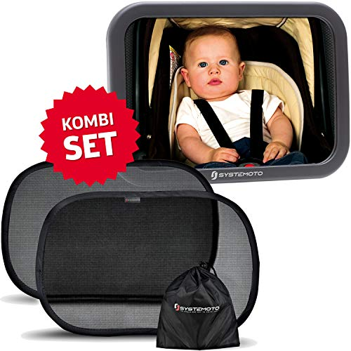 systemoto baby safety bundle r cksitzspiegel. Black Bedroom Furniture Sets. Home Design Ideas