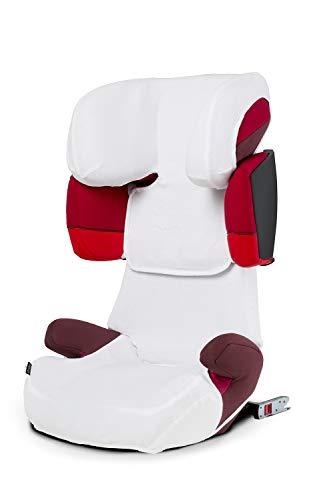 cybex sommerbezug f r kinder autositz pallas solution x. Black Bedroom Furniture Sets. Home Design Ideas